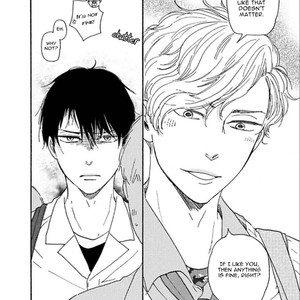 [YAMAMOTO Kotetsuko] Ashita wa Docchi da! (update c.25) [Eng] {Lewd4Yaoi Scans} – Gay Comics image 057