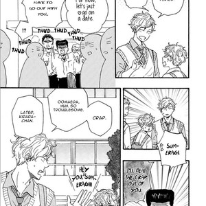 [YAMAMOTO Kotetsuko] Ashita wa Docchi da! (update c.25) [Eng] {Lewd4Yaoi Scans} – Gay Comics image 058