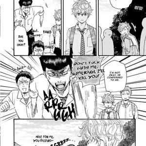 [YAMAMOTO Kotetsuko] Ashita wa Docchi da! (update c.25) [Eng] {Lewd4Yaoi Scans} – Gay Comics image 059