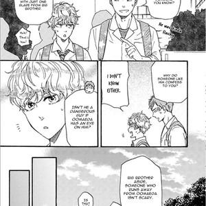 [YAMAMOTO Kotetsuko] Ashita wa Docchi da! (update c.25) [Eng] {Lewd4Yaoi Scans} – Gay Comics image 060