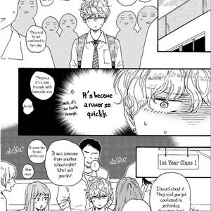 [YAMAMOTO Kotetsuko] Ashita wa Docchi da! (update c.25) [Eng] {Lewd4Yaoi Scans} – Gay Comics image 061