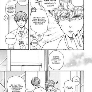 [YAMAMOTO Kotetsuko] Ashita wa Docchi da! (update c.25) [Eng] {Lewd4Yaoi Scans} – Gay Comics image 062