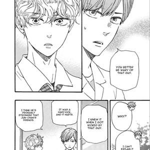 [YAMAMOTO Kotetsuko] Ashita wa Docchi da! (update c.25) [Eng] {Lewd4Yaoi Scans} – Gay Comics image 064
