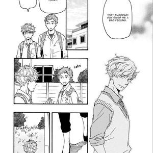[YAMAMOTO Kotetsuko] Ashita wa Docchi da! (update c.25) [Eng] {Lewd4Yaoi Scans} – Gay Comics image 066