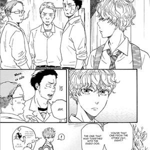 [YAMAMOTO Kotetsuko] Ashita wa Docchi da! (update c.25) [Eng] {Lewd4Yaoi Scans} – Gay Comics image 067