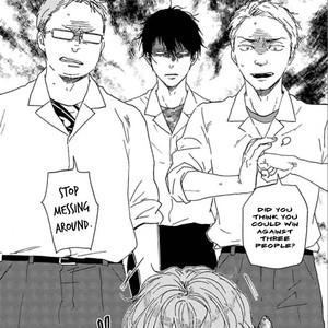 [YAMAMOTO Kotetsuko] Ashita wa Docchi da! (update c.25) [Eng] {Lewd4Yaoi Scans} – Gay Comics image 072