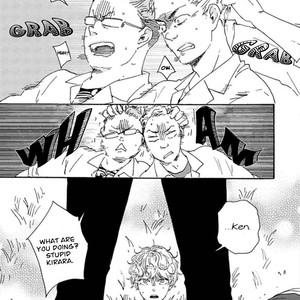 [YAMAMOTO Kotetsuko] Ashita wa Docchi da! (update c.25) [Eng] {Lewd4Yaoi Scans} – Gay Comics image 073