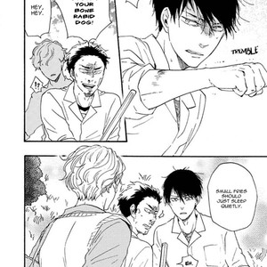 [YAMAMOTO Kotetsuko] Ashita wa Docchi da! (update c.25) [Eng] {Lewd4Yaoi Scans} – Gay Comics image 076