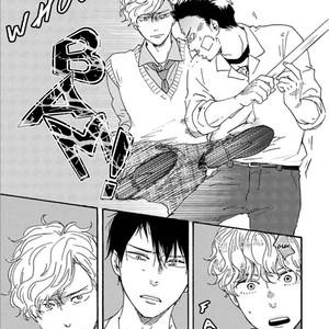 [YAMAMOTO Kotetsuko] Ashita wa Docchi da! (update c.25) [Eng] {Lewd4Yaoi Scans} – Gay Comics image 077