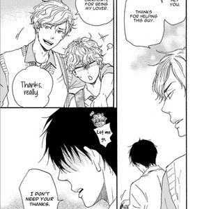 [YAMAMOTO Kotetsuko] Ashita wa Docchi da! (update c.25) [Eng] {Lewd4Yaoi Scans} – Gay Comics image 079