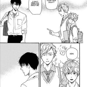 [YAMAMOTO Kotetsuko] Ashita wa Docchi da! (update c.25) [Eng] {Lewd4Yaoi Scans} – Gay Comics image 082