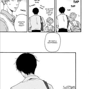 [YAMAMOTO Kotetsuko] Ashita wa Docchi da! (update c.25) [Eng] {Lewd4Yaoi Scans} – Gay Comics image 084