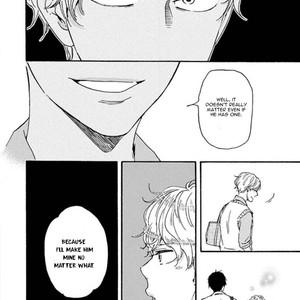 [YAMAMOTO Kotetsuko] Ashita wa Docchi da! (update c.25) [Eng] {Lewd4Yaoi Scans} – Gay Comics image 085