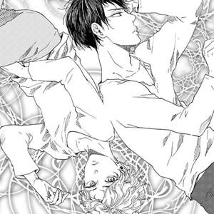 [YAMAMOTO Kotetsuko] Ashita wa Docchi da! (update c.25) [Eng] {Lewd4Yaoi Scans} – Gay Comics image 087
