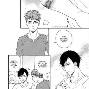 [YAMAMOTO Kotetsuko] Ashita wa Docchi da! (update c.25) [Eng] {Lewd4Yaoi Scans} – Gay Comics image 088