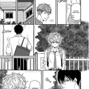 [YAMAMOTO Kotetsuko] Ashita wa Docchi da! (update c.25) [Eng] {Lewd4Yaoi Scans} – Gay Comics image 091