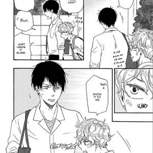 [YAMAMOTO Kotetsuko] Ashita wa Docchi da! (update c.25) [Eng] {Lewd4Yaoi Scans} – Gay Comics image 092