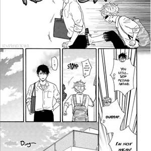 [YAMAMOTO Kotetsuko] Ashita wa Docchi da! (update c.25) [Eng] {Lewd4Yaoi Scans} – Gay Comics image 095