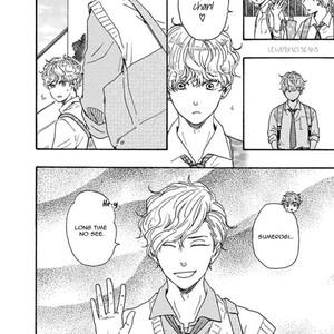 [YAMAMOTO Kotetsuko] Ashita wa Docchi da! (update c.25) [Eng] {Lewd4Yaoi Scans} – Gay Comics image 096