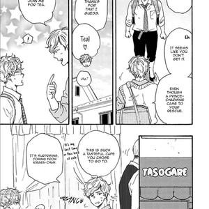 [YAMAMOTO Kotetsuko] Ashita wa Docchi da! (update c.25) [Eng] {Lewd4Yaoi Scans} – Gay Comics image 097