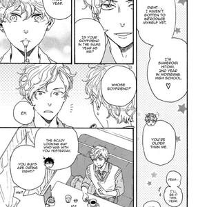 [YAMAMOTO Kotetsuko] Ashita wa Docchi da! (update c.25) [Eng] {Lewd4Yaoi Scans} – Gay Comics image 099