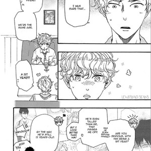 [YAMAMOTO Kotetsuko] Ashita wa Docchi da! (update c.25) [Eng] {Lewd4Yaoi Scans} – Gay Comics image 100