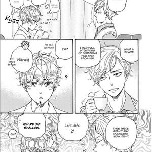 [YAMAMOTO Kotetsuko] Ashita wa Docchi da! (update c.25) [Eng] {Lewd4Yaoi Scans} – Gay Comics image 101