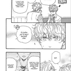 [YAMAMOTO Kotetsuko] Ashita wa Docchi da! (update c.25) [Eng] {Lewd4Yaoi Scans} – Gay Comics image 102