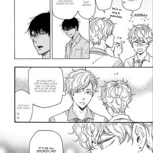 [YAMAMOTO Kotetsuko] Ashita wa Docchi da! (update c.25) [Eng] {Lewd4Yaoi Scans} – Gay Comics image 104