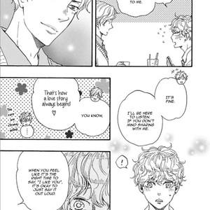 [YAMAMOTO Kotetsuko] Ashita wa Docchi da! (update c.25) [Eng] {Lewd4Yaoi Scans} – Gay Comics image 105