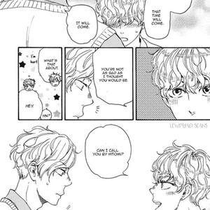 [YAMAMOTO Kotetsuko] Ashita wa Docchi da! (update c.25) [Eng] {Lewd4Yaoi Scans} – Gay Comics image 106