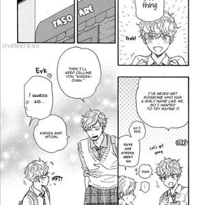 [YAMAMOTO Kotetsuko] Ashita wa Docchi da! (update c.25) [Eng] {Lewd4Yaoi Scans} – Gay Comics image 107
