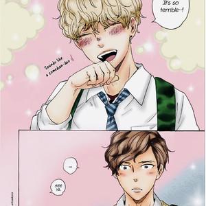[YAMAMOTO Kotetsuko] Ashita wa Docchi da! (update c.25) [Eng] {Lewd4Yaoi Scans} – Gay Comics image 108