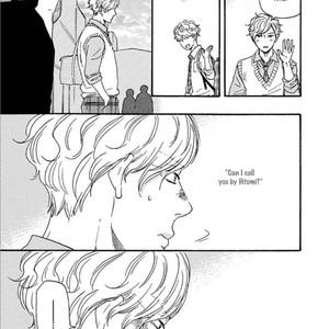 [YAMAMOTO Kotetsuko] Ashita wa Docchi da! (update c.25) [Eng] {Lewd4Yaoi Scans} – Gay Comics image 110