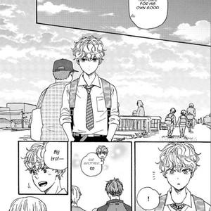 [YAMAMOTO Kotetsuko] Ashita wa Docchi da! (update c.25) [Eng] {Lewd4Yaoi Scans} – Gay Comics image 111
