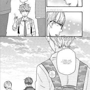 [YAMAMOTO Kotetsuko] Ashita wa Docchi da! (update c.25) [Eng] {Lewd4Yaoi Scans} – Gay Comics image 112