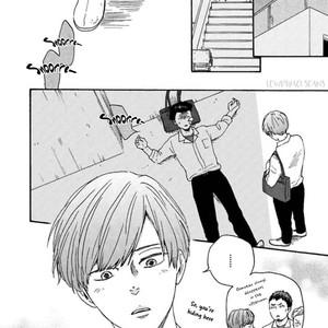 [YAMAMOTO Kotetsuko] Ashita wa Docchi da! (update c.25) [Eng] {Lewd4Yaoi Scans} – Gay Comics image 113