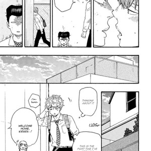 [YAMAMOTO Kotetsuko] Ashita wa Docchi da! (update c.25) [Eng] {Lewd4Yaoi Scans} – Gay Comics image 119