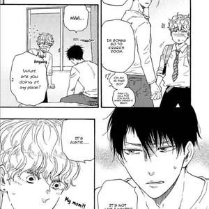 [YAMAMOTO Kotetsuko] Ashita wa Docchi da! (update c.25) [Eng] {Lewd4Yaoi Scans} – Gay Comics image 121