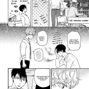[YAMAMOTO Kotetsuko] Ashita wa Docchi da! (update c.25) [Eng] {Lewd4Yaoi Scans} – Gay Comics image 122