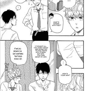 [YAMAMOTO Kotetsuko] Ashita wa Docchi da! (update c.25) [Eng] {Lewd4Yaoi Scans} – Gay Comics image 123