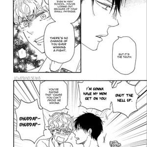 [YAMAMOTO Kotetsuko] Ashita wa Docchi da! (update c.25) [Eng] {Lewd4Yaoi Scans} – Gay Comics image 124