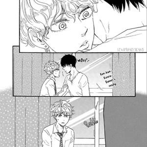 [YAMAMOTO Kotetsuko] Ashita wa Docchi da! (update c.25) [Eng] {Lewd4Yaoi Scans} – Gay Comics image 126