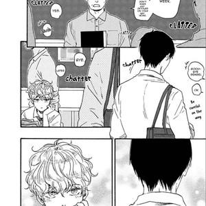 [YAMAMOTO Kotetsuko] Ashita wa Docchi da! (update c.25) [Eng] {Lewd4Yaoi Scans} – Gay Comics image 132