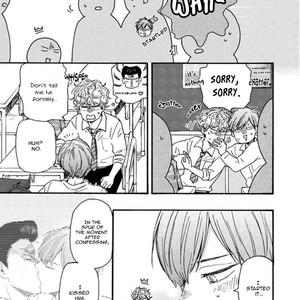 [YAMAMOTO Kotetsuko] Ashita wa Docchi da! (update c.25) [Eng] {Lewd4Yaoi Scans} – Gay Comics image 135