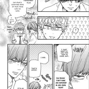 [YAMAMOTO Kotetsuko] Ashita wa Docchi da! (update c.25) [Eng] {Lewd4Yaoi Scans} – Gay Comics image 136