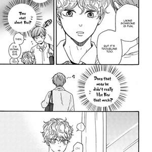 [YAMAMOTO Kotetsuko] Ashita wa Docchi da! (update c.25) [Eng] {Lewd4Yaoi Scans} – Gay Comics image 137