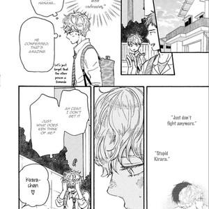 [YAMAMOTO Kotetsuko] Ashita wa Docchi da! (update c.25) [Eng] {Lewd4Yaoi Scans} – Gay Comics image 138