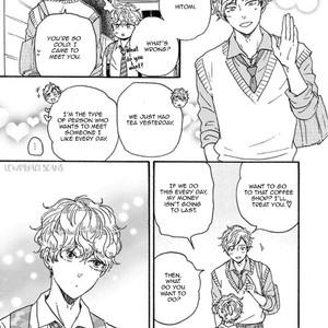 [YAMAMOTO Kotetsuko] Ashita wa Docchi da! (update c.25) [Eng] {Lewd4Yaoi Scans} – Gay Comics image 139