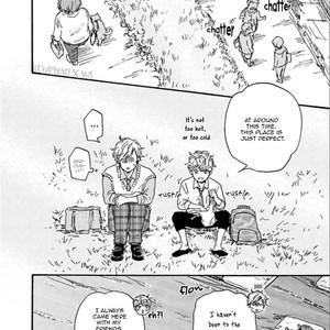 [YAMAMOTO Kotetsuko] Ashita wa Docchi da! (update c.25) [Eng] {Lewd4Yaoi Scans} – Gay Comics image 140